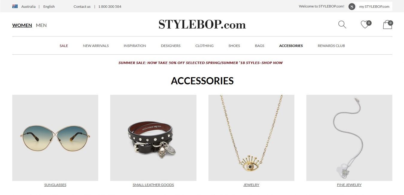 Stylebio Accessories