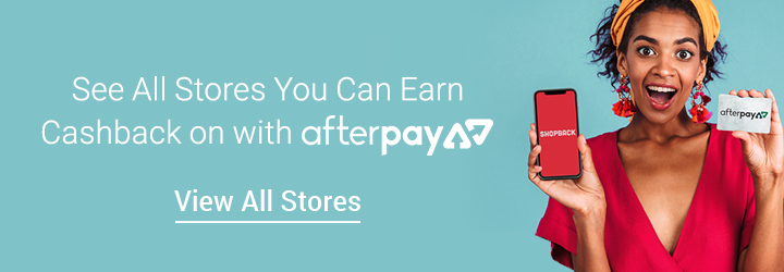 View All Afterpay Stores