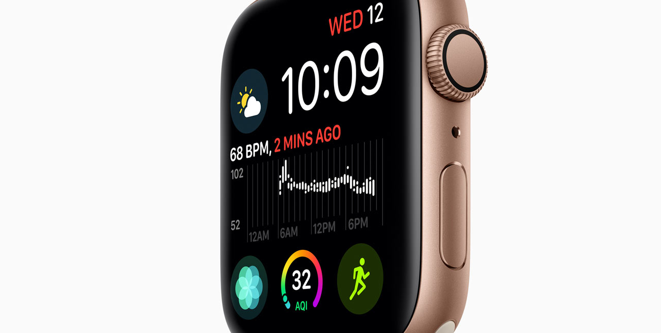 Apple Store For Education Watch Page