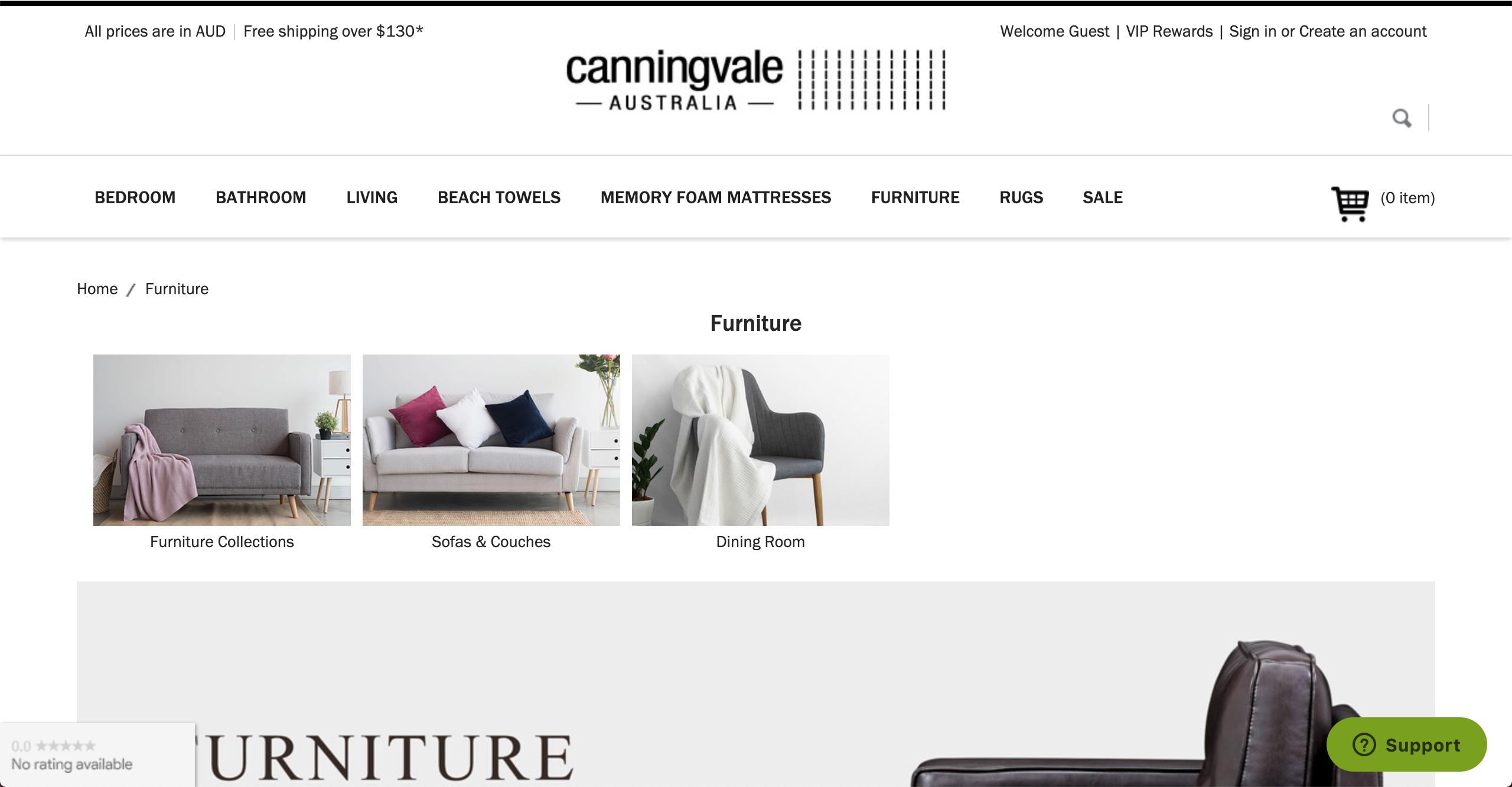 Canningvale Furniture