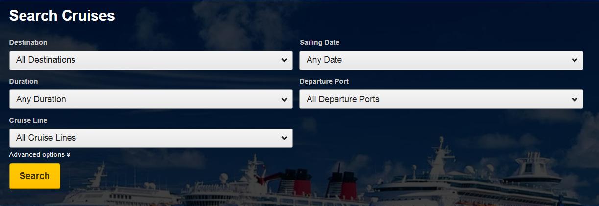 Expedia Australia Cruises