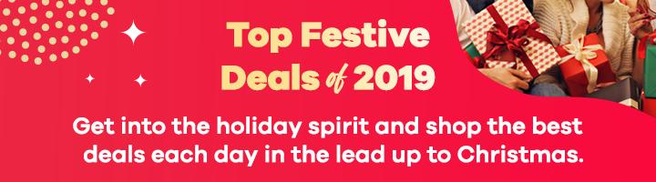 Top Festive Deals