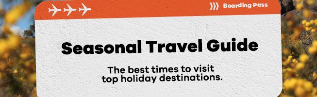 Seasonal Travel