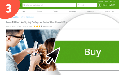 ShopBack Cashback Buddy - Shop and check out at the store