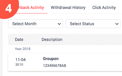 ShopBack Cashback Buddy - Get cashback in your ShopBack account