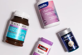 [Desktop Only] Chemist Warehouse helps you save and enjoy up to 55% off on Vitamin items. Save on top of cashback when you look for a Chemist Warehouse Coupon!