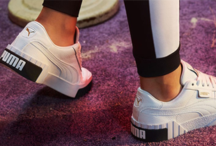 Shop the largest selection of PUMA® styles online including shoes, running gear, & more.