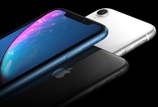 Own the new iPhone XR from $1229
