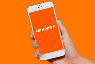 amaysim Mobile
