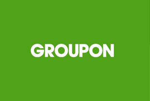 Groupon - up to 60% off