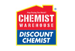 Chemist Warehouse - 55% of vitamin supplements
