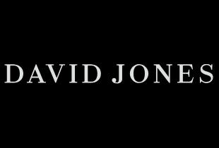 David Jones - save on bras