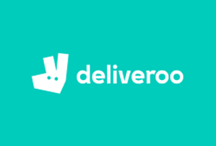 Deliveroo deal on lunch catering