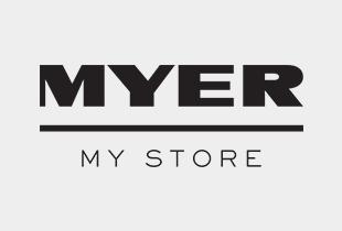Myer - men's fashion