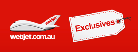 Webjet Exclusives Promotions & Discounts